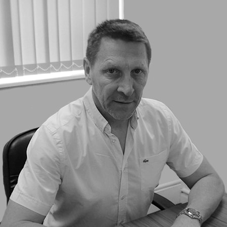 CCPHVAC-Barry Fisk-Managing Director