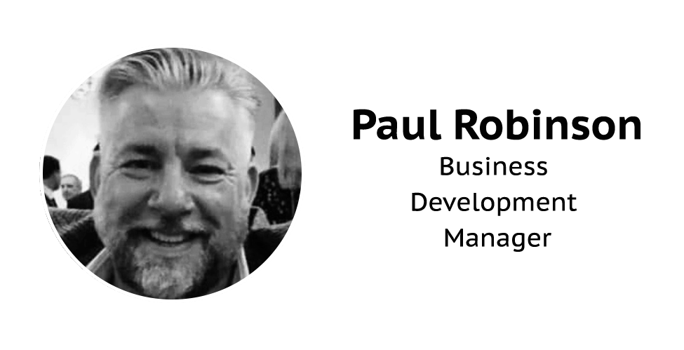 CCPHVAC Ltd - Paul Robinson