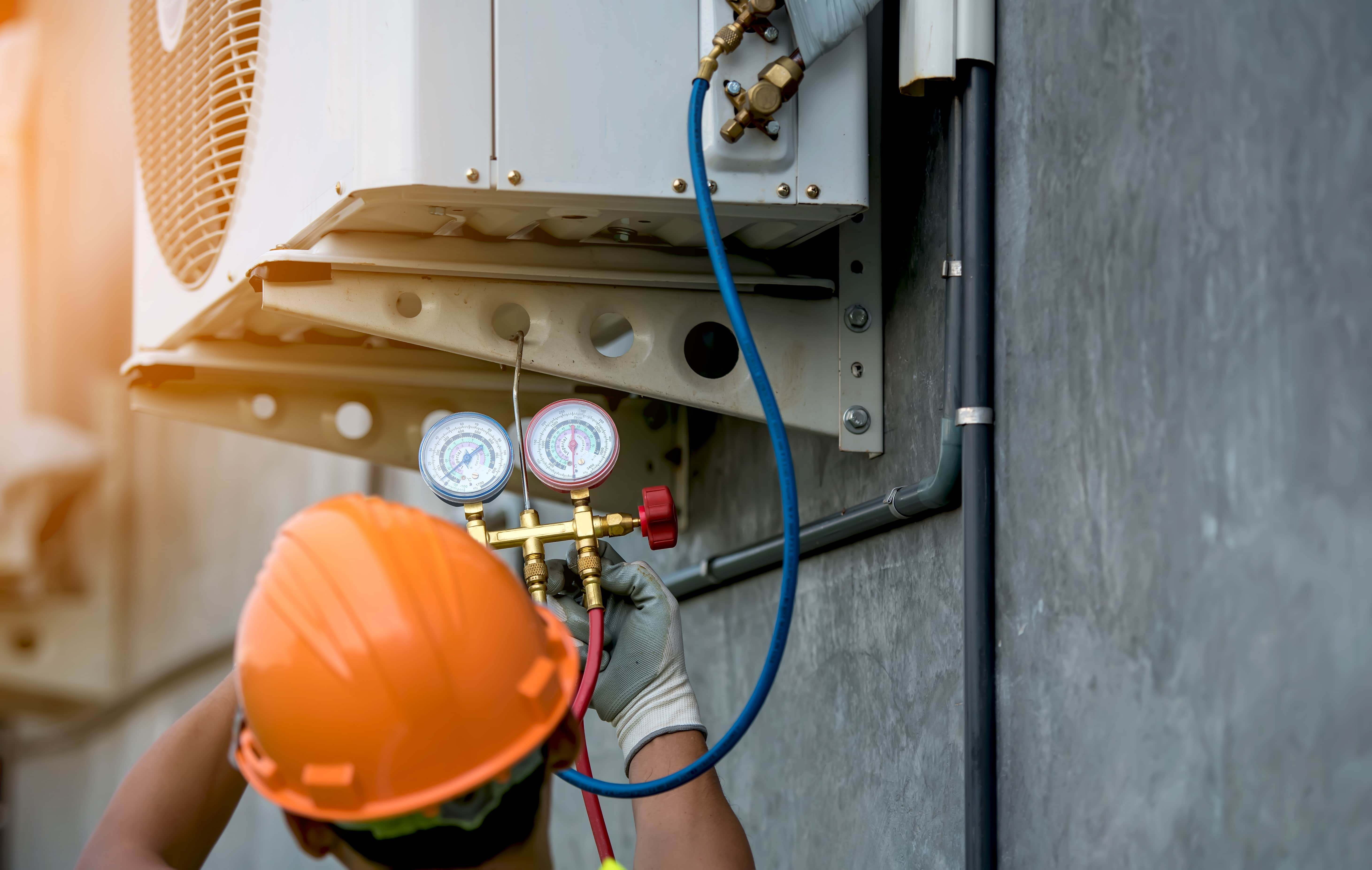 CCPHVAC - cost of air conditioning 2019